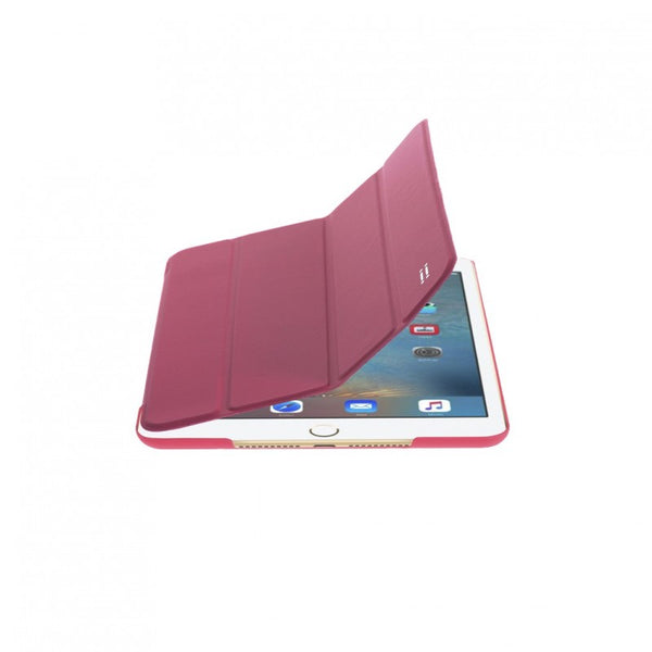 Aiino Roller Case For iPad Mini 4 Rose Red