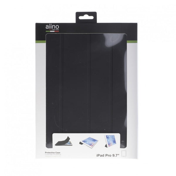 Aiino Roller Case For iPad Pro 9.7 inch Black