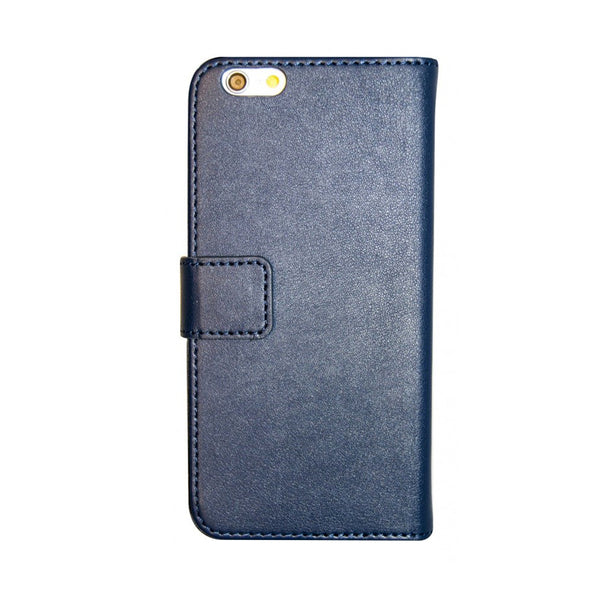 Aiino -Booklet B Case For iPhone 7 and iPhone 8 -Blue