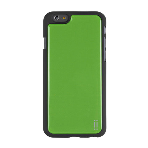 Aiino,Gel,Sticker,Case,iPhone 6,Green,AIIPH6CV-GSGR