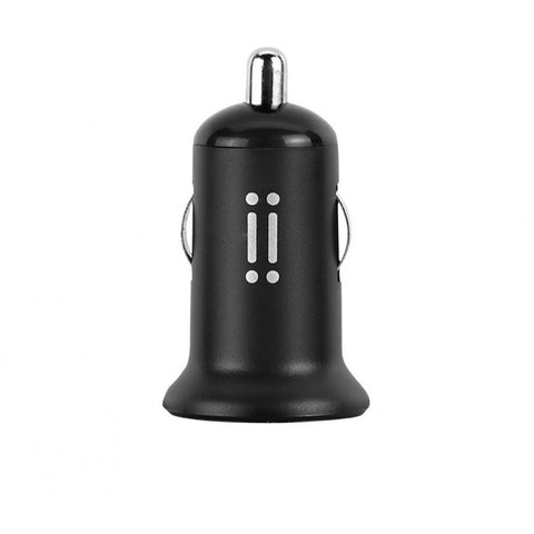 Aiino,Apple Car Charger,Black,Car Chargers for Apple Smartphones