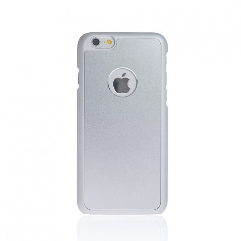 Steel Case for iPhone 6/6s,Silver