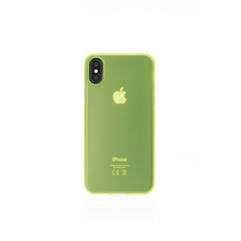 Z3RO Ultra Slim case,Forest Green,Z3RO Case per iPhone X