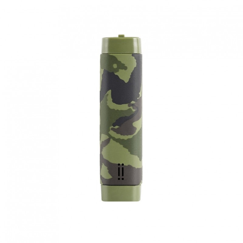 Water-Resistant Power Bank,2600 mAh powerbank,Camouflage