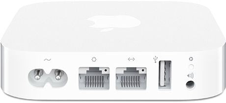 Apple AirPort Express Base Station MC414