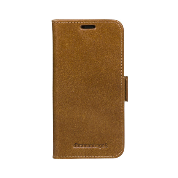 dbramante1928 Copengagen Slim Iphone 11 Pro Tan - Full Grain Leather