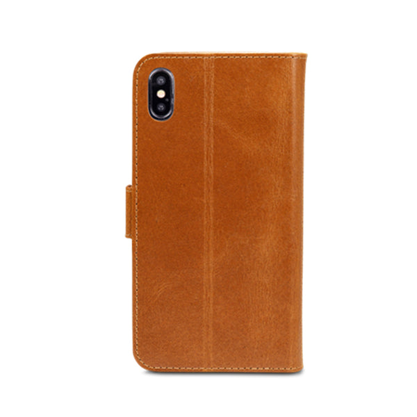 dbramante1928 Copenhagen iPhone Cover Xs Max Tan