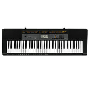CTK-2500,Casio,Standard Keyboards,Electronic Musical Instruments,400 High Quality Tones