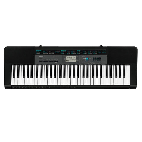 CTK-2550,Casio,Standard Keyboards,Electronic Musical Instruments,400 High Quality Tones,Dance Music Mode
