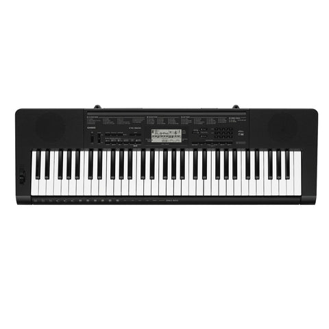 CTK-3500,Casio,Standard Keyboards,Electronic Musical Instruments,400 high qualioty tones,Improved sound quality,keyboard feel