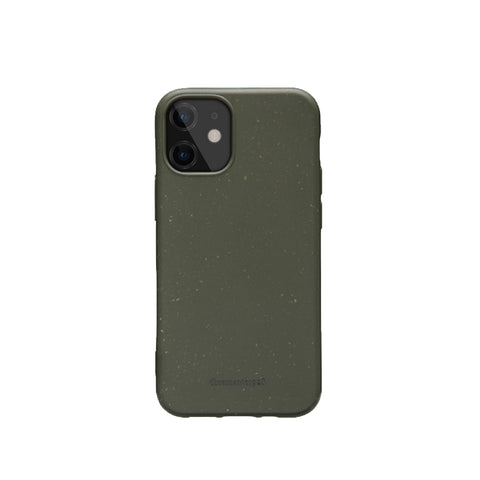 "dbramante1928 Grenen -iPhone 12 mini 5.4"" -Dark Olive Green"