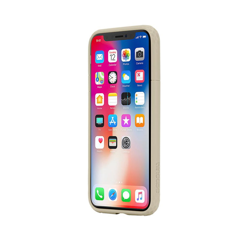 Incase Frame Case - IPhone X -Gold