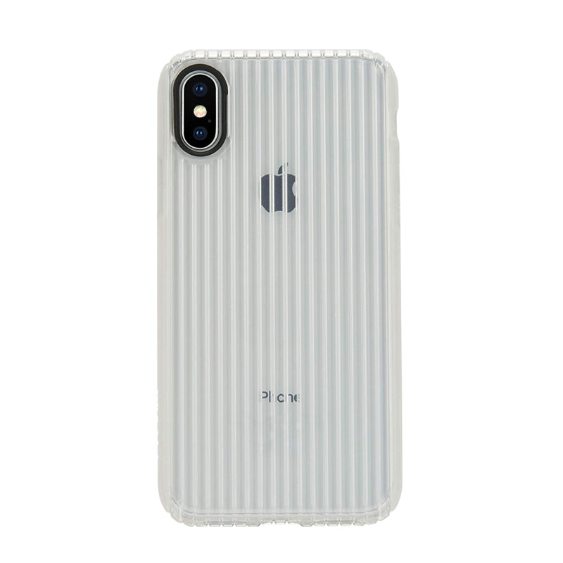 Incase Protective Guard Cover IPhone X -Clear