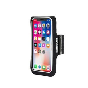 Incase iPhone X Armband - Black