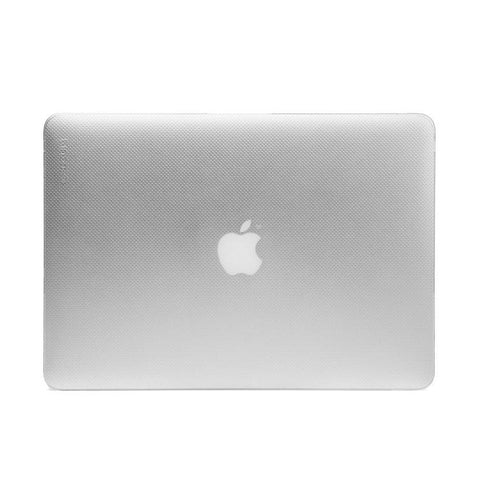 "Incase Hardshell Case MacBook Pro Retina 13"" Dots -Clear"
