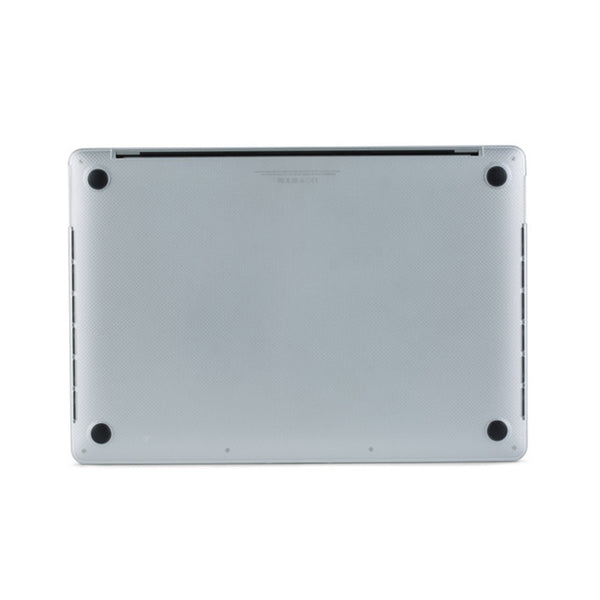 "Incase Hardshell Case for MacBook Pro 15"" Dots -Clear"