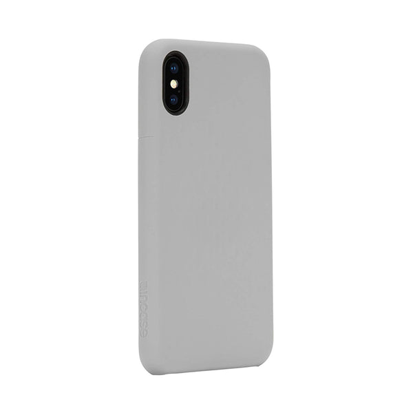 Incase Facet Case - iPhone X -Silver