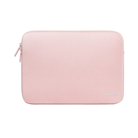"Incase Classic Sleeve MacBook 15"" -Rose Quartz"