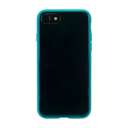 Incase Pop Case (Tint) for iPhone 7 -Peacock