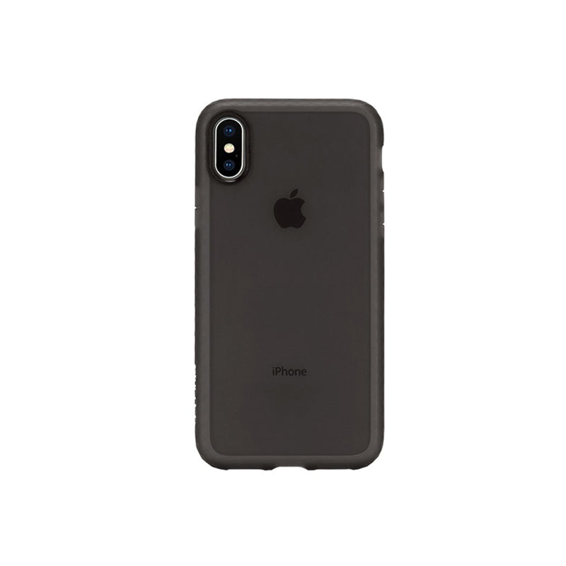 Incase Protective Lattice Cover - iPhone X -Black Frost