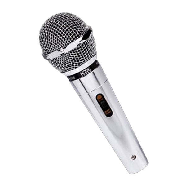 Platinum Karaoke Professional Wired Microphone KS-5000