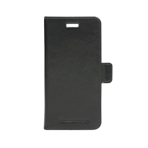 dbramante1928 Lynge iPhone 8/7/6 Series Black - Full Grain Leather