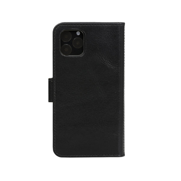 dbramante1928 Lynge iPhone 11 Pro Case Black - Full Grain Leather