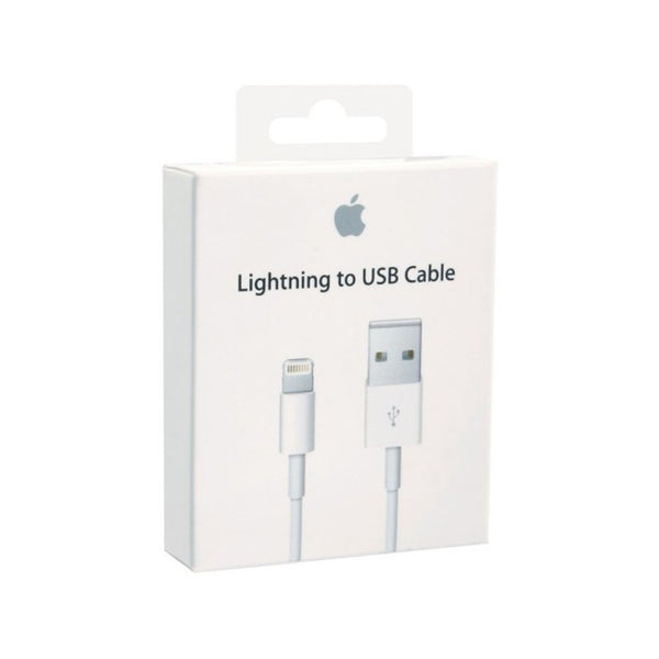 Apple Lightning Cable (1M) MD818