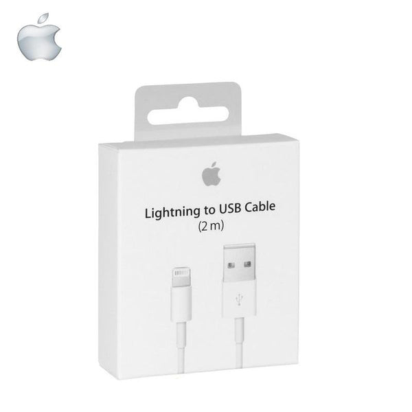 Apple Lightning Cable (2M) MD819