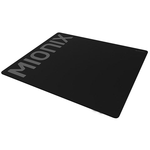 MIONIX,ALIOTH M,Microfiber,Gaming,Mouse Pad,MNX-04-25005-G,Stitched,37cmx32cm,Computers Accessories
