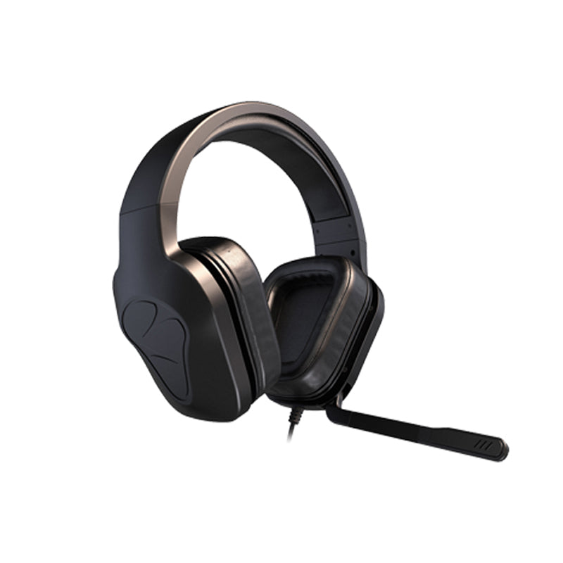 MIONIX,NASH 50mm,Stereo,Gaming Headset,NASH-20,Headphone and Speakers