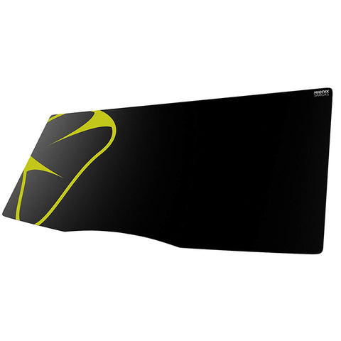 MIONIX,SARGAS XL,Microfiber,Gaming,Desk Mouse Pad,MNX-04-25003-G,Extra Large,Computers Accessories