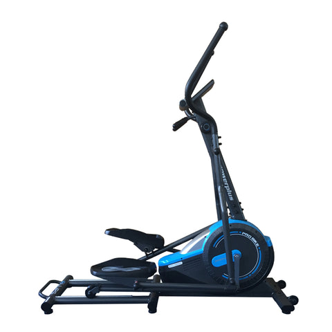 POWER PLUS -Elliptical Trainer