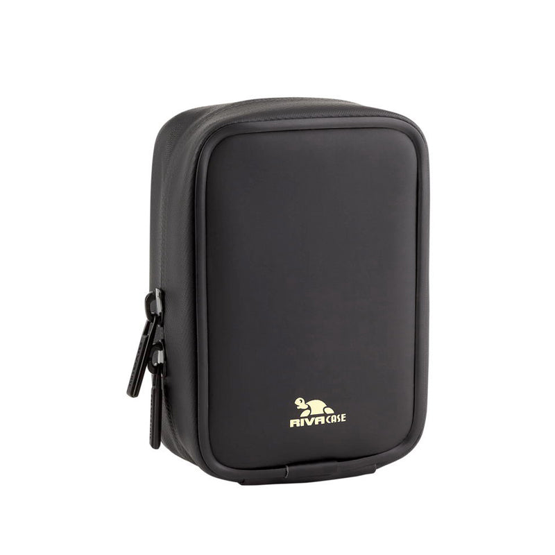 RivaCase 1400 (LRPU) Antishock Digital Case Black