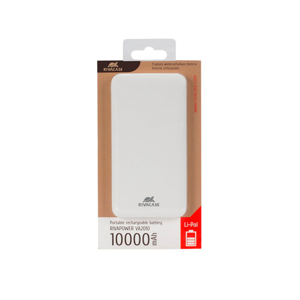 RivaCase RivaPower VA2010 (10000mAh) Portable Rechargeable Battery