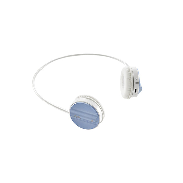H6020-PRO-BL,Rapoo,H6020,Pro,Bluetooth,Stereo,Headset,Blue
