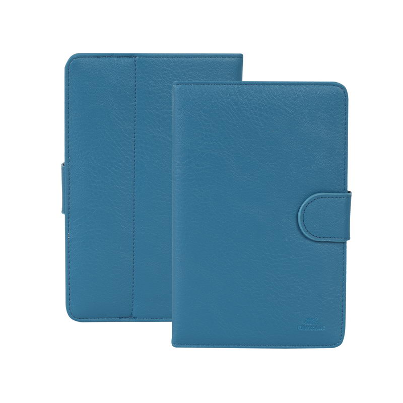 Rivacase 3012 aquamarine tablet case 7""