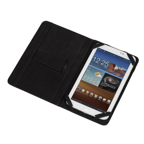 RivaCase 3202 Black Kick-Stand Tablet Folio 7""