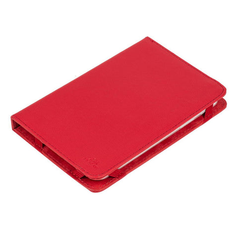 "RivaCase,3202,Red,Kick-Stand,Tablet,Folio,7"",12/48"