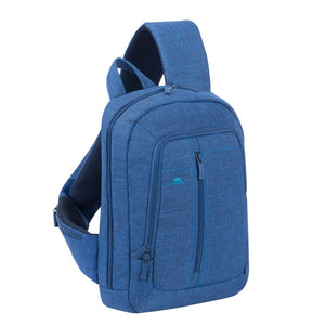 "RivaCase,7529,Blue,Laptop Sling,Backpack,13.3""/6,Laptop Sleeve and Bag"