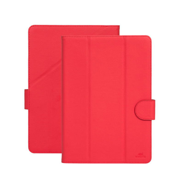 "RivaCase,3137 Red,Tablet Case,10.1"",12/48,Tablet Accessories"