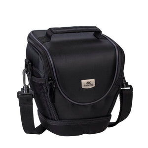 RivaCase 7205A-01 (PS) SLR Case Black
