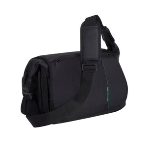 RivaCase 7450 (PS) SLR Messenger Bag Black