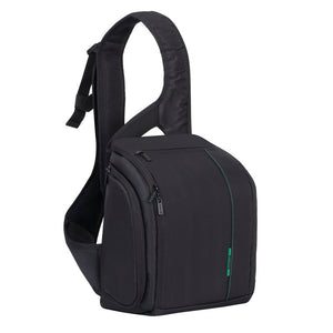 RivaCase 7470 (PS) SLR Sling Case Black