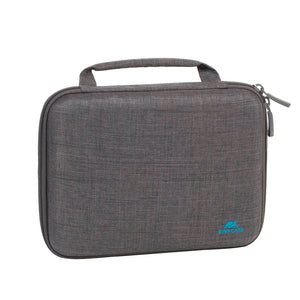 Rivacase 7512 Action camera case grey 6/ 24