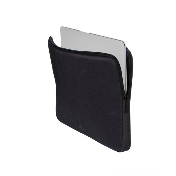 RivaCase 7703 Black Laptop Sleeve 13.3""