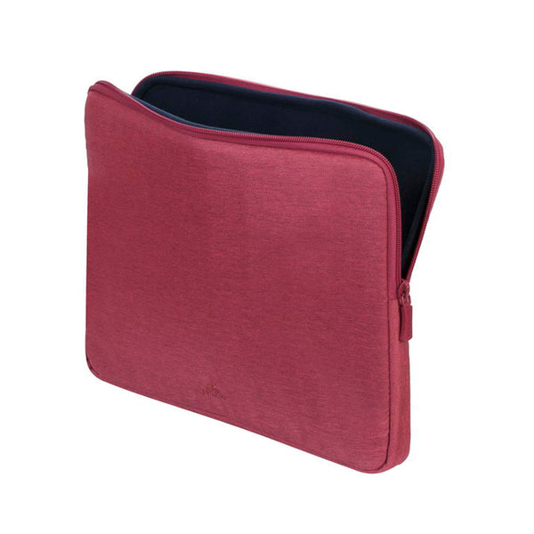 RivaCase 7703 Red Laptop Sleeve 13.3""