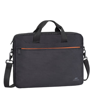 RivaCase 8033 Black Laptop Bag 15.6""