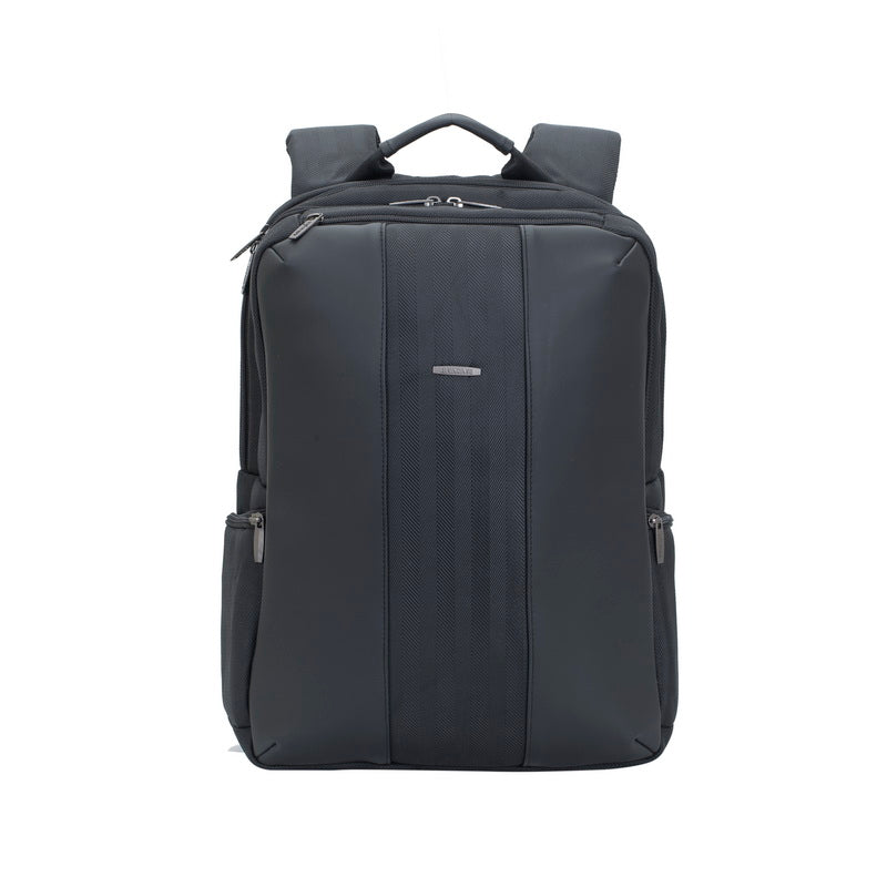 RivaCase 8165 Black Laptop Business Backpack 15.6""