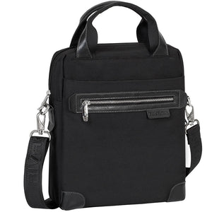 RivaCase 8370 Black Laptop Bag 12.1""